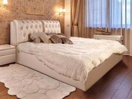 Кровать Soft Bed Лагуна