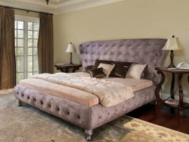 Кровать Soft Bed Elizabeth