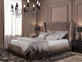 Кровать Soft Bed Infinity