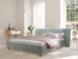 Кровать Soft Bed Leto