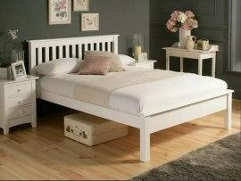Кровать из массива дерева Vita Mia Helen (Хелен)