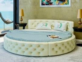 Кровать круглая Vita Mia Астория ( Astoria )