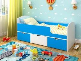 Кровать Ярофф Малыш Мини