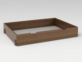 Ящик для белья без крышки