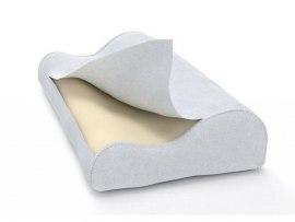 Подушка мягкая Райтон Синтия ( с уменьшенной высотой изголовья )