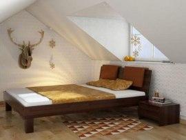 Кровать Letta-R Eton-Firu 300 (массив бука)