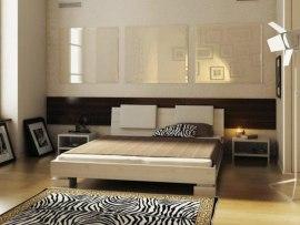Кровать Letta-R Eton-Lodi (массив бука)