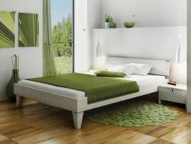 Кровать Letta-R Bruno-Arce (массив бука)
