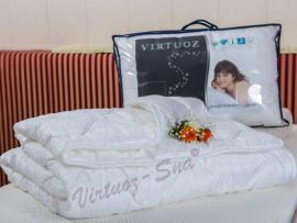 Одеяло Виртуоз Adajio ( искусственный лебяжий пух )