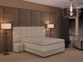 Спальная система Verda Chocolate & Podium M