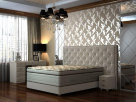 Спальная система Verda Classic & Podium M