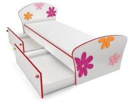 Кровать детская Орматек Соната Kids Плюс ( для девочек )