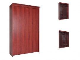 3-х дверный шкаф - купе Орматек