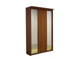 Шкаф-купе Орматек 3х дверный с 2 зеркальными дверями