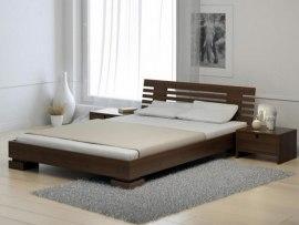 Кровать Letta-R Clare-Lodi (массив бука)