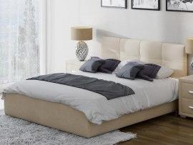 Кровать Райтон Life 1 Box с боковым подъемным механизмом