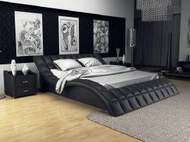 Кровать Soft Bed Tatami 1