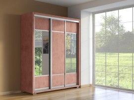 3-х дверный шкаф Орматек Orma Soft 2