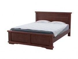 Кровать DreamLine Палермо 1 ( массив бука или ясеня )