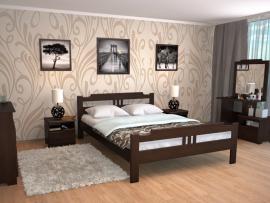 Кровать DreamLine Бельфор ( массив бука или ясеня )