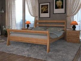 Кровать DreamLine Милан ( массив бука или ясеня )