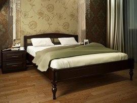 Кровать DreamLine Флоренция 1 ( массив бука или ясеня )