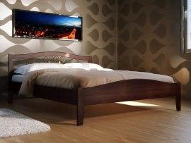 Кровать DreamLine Верона 1 ( массив бука или ясеня )
