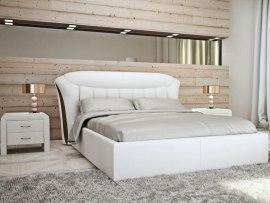 Кровать Soft Bed Florence