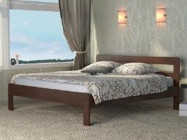 Кровать DreamLine Кредо 1 ( массив бука или ясеня )