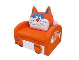 Детский раскладной диван М-Стиль Гарфилд