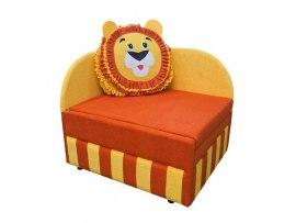 Детский раскладной диван М-Стиль Лев
