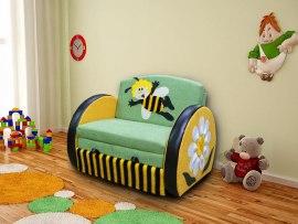 Детский раскладной диван М-Стиль Майя