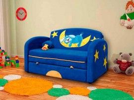 Детский раскладной диван М-Стиль Соня