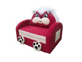 Детский раскладной диван М-Стиль Мурка