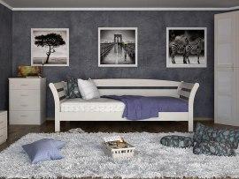 Кровать-тахта Бриз DreamLine ( массив бука или ясеня )