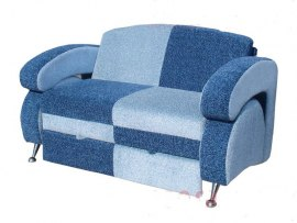 Детский раскладной диван М-Стиль Домино
