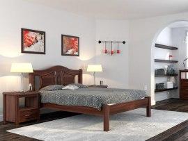 Кровать DreamLine Авиньон ( массив бука или ясеня )