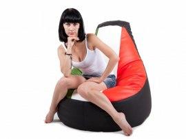 Кресло мешок Comfort Italy ( экокожа )