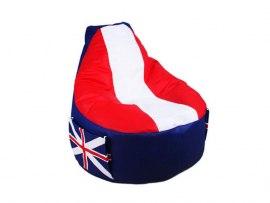 Кресло мешок Comfort Britain ( экокожа )