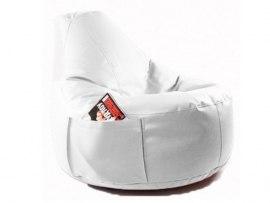 Кресло мешок Comfort Milk ( экокожа )