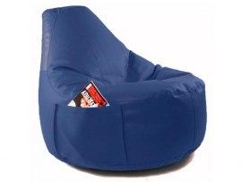 Кресло мешок Comfort Indigo ( экокожа )