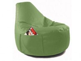 Кресло мешок Comfort Green ( экокожа )