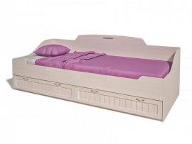 Кровать Интеди детская ИД 01.95А Соната
