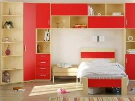 Комплект мебели Teens Home Спальня 3