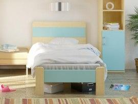 Кровать детская Teens Home 17.106