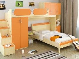 Комплект мебели Teens Home Спальня 5