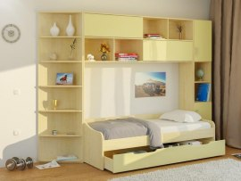 Комплект мебели Teens Home Спальня 6