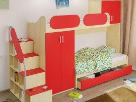 Комплект мебели Teens Home Спальня 7