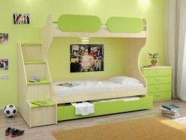 Комплект мебели Teens Home Спальня 8