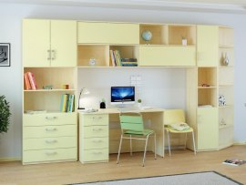 Комплект мебели Teens Home Кабинет 11